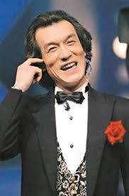 Li Yong (pictured), a well-known game show anchor with China Central ... - xin_21010419103488835309