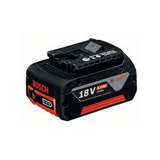 <b>Аккумулятор Bosch GBA 18</b> V 6,0 А*ч: цена, характеристики ...