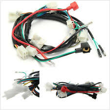 <b>Motorcycle</b> Electrical & <b>Ignition</b> Parts for California Customs for sale ...
