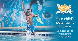 Swim Lessons | Swimming Lessons | Goldfish Swim School