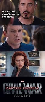 Meme Watch: These 'Captain America: Civil War' Memes Explain Why ... via Relatably.com