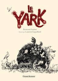 Le Yark bientôt adapté au cinéma^^