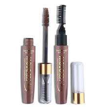 Поцелуй красоты коричневый 3D <b>брови</b> крем-краситель оттенок ...