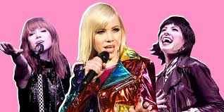 <b>Carly Rae Jepsen</b> is the artist of the decade - Insider