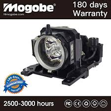for DT00911 Compatible Projector Lamp with Housing ... - Amazon.com