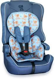<b>Lorelli Автокресло LD</b>-<b>02</b> Explorer 9-36 кг цвет синий — купить в ...