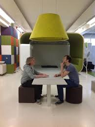 acoustic solutions office acoustics. a felt lampshade that dampens noise pretty cool buzzishade by buzzispace_4 acoustic solutions office acoustics s