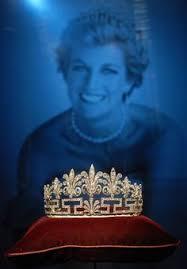 Короны королевы и императрицы и диадемы страны мира ...