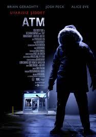 Uyarısız Şiddet: ATM  Online İzle