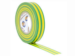 <b>Изолента Aviora 15mm x</b> 20m Yellow Green - Чижик
