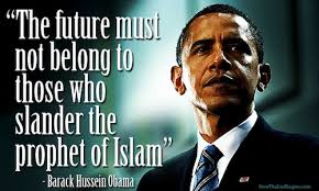 40 mind-blowing quotes from Barack Obama about Islam and Christianit