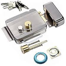 NAVKAR SYSTEMS Electronic <b>Door</b> Lock with <b>Biometric RFID</b> ...