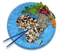Resultado de imagen de FOOD AROUND THE WORLD