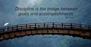 Image result for discipline to write