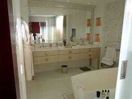 bathroom suite mandarin: mandarin oriental paris bathroom in junior suite
