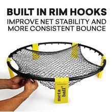 Открытый пляжный волейбол Спайк <b>Набор для игры</b> в мяч мини ...