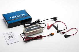 <b>Зарядное устройство</b> XS 7000 встраиваемое в <b>сеть</b> CTEK