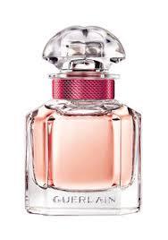 Guerlain Mon Guerlain Bloom of Rose Eau De Toilette – купить по ...
