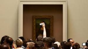 why the mona lisa stands out  why the mona lisa stands out