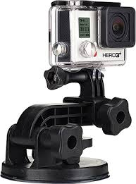 <b>Крепление GoPro Suction Cup</b> Mount AUCMT-302