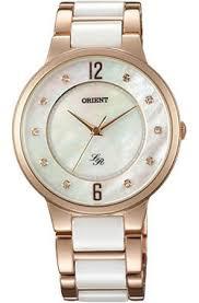 Наручные <b>часы</b> кварцевые <b>женские Orient QC0J002W</b> купить ...