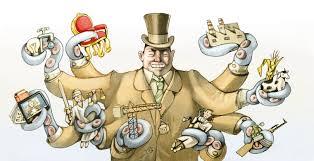 Resultado de imagen de Odebrecht: Integrados por la corrupción