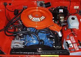 valiant v8 engines 273 318 340 and 360 chrysler 340 v8 engine