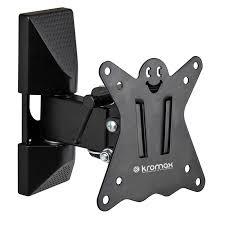 Купить <b>Кронштейн</b> для телевизора <b>Kromax CASPER</b>-<b>102</b> черный ...