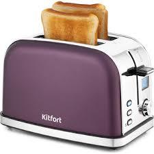 <b>Тостер Kitfort Kt</b>-<b>2036</b>-3 <b>Kt</b>-<b>2036</b>-3, Мелкие Кухонные Приборы ...