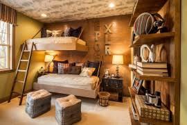 20 rustic kids bedrooms with creative cozy elegance brilliant 12 elegant rustic