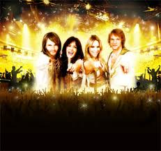 Arrival From Sweden, The Music of ABBA - Strathmore