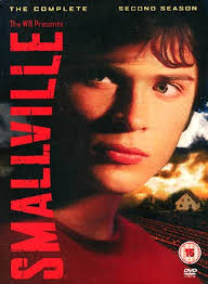 Lista de capítulos de Smallville Temporada 2