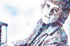 50 Years Ago: <b>Elton John's</b> '<b>Empty</b> Sky' Hints at Greatness