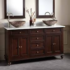 double sink bathroom countertop