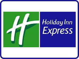 Image result for logo for holiday inn express