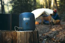 <b>Heated</b> '<b>Hot</b> Pocket' Stuff Sack Promises On-Demand Camp <b>Warmth</b> ...