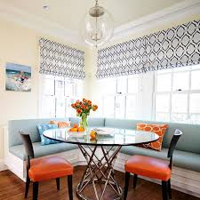 Kitchen Banquette Furniture Smart Beautiful Kitchen Banquettes Traditional Home