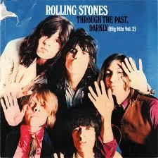 The <b>Rolling Stones</b> - <b>Through</b> The Past, Darkly (Big Hits Vol. 2) (CD ...