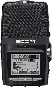 <b>Zoom H2n</b> купить в Москве <b>цифровые диктофоны</b>, рекордеры ...