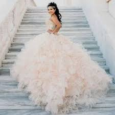 2019 Customize <b>Light Champagne Lace</b> Prom Dresses,Sweetheart ...