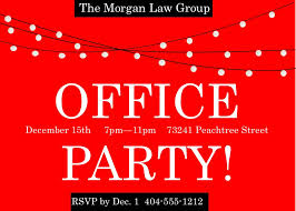 holiday office party invitation com holiday office party invitation is most katadifat ideas you could choose for party invitations sample 10