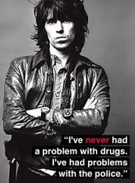 love you keith on Pinterest | Keith Richards, The Rolling Stones ... via Relatably.com