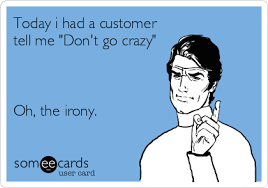 Image result for crazy customers images