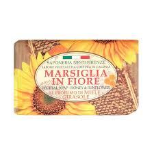 (Nesti Dante) Цветущий Марсель (<b>Marsiglia in Fiore</b>) Подсолнух и ...