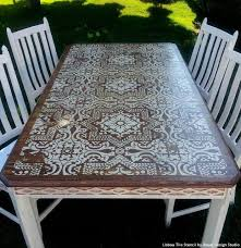 polished wood dining table rectangle
