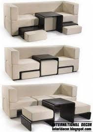 Furniture For Small Apartments 2014 Space Saving