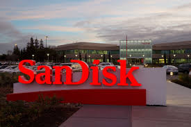 <b>SanDisk</b> — Википедия