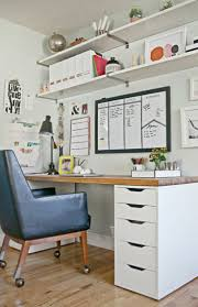 9 steps to a more organized office decor fix bedroom organizing home office ideas