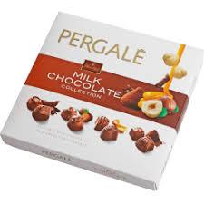 """Отзывы о <b>Набор конфет Pergale</b> """"Milk Chocolate Collection"""""""