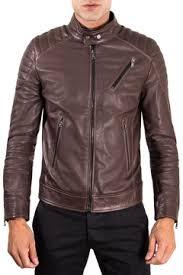 <b>Кожаные</b> мужские <b>куртки</b> из натуральной кожи <b>AD MILANO</b> ...